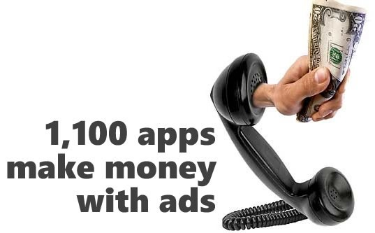 1100 money ads