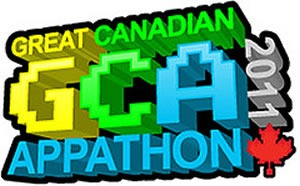 great canadian appathon