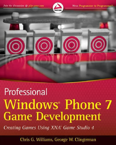 professional wp7 game development
