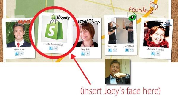 barcamp tour faces
