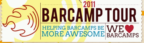 barcamp tour