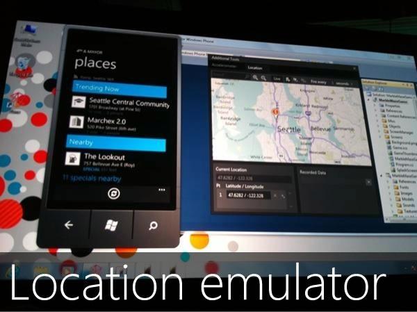 location emulator