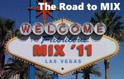 road to mix small