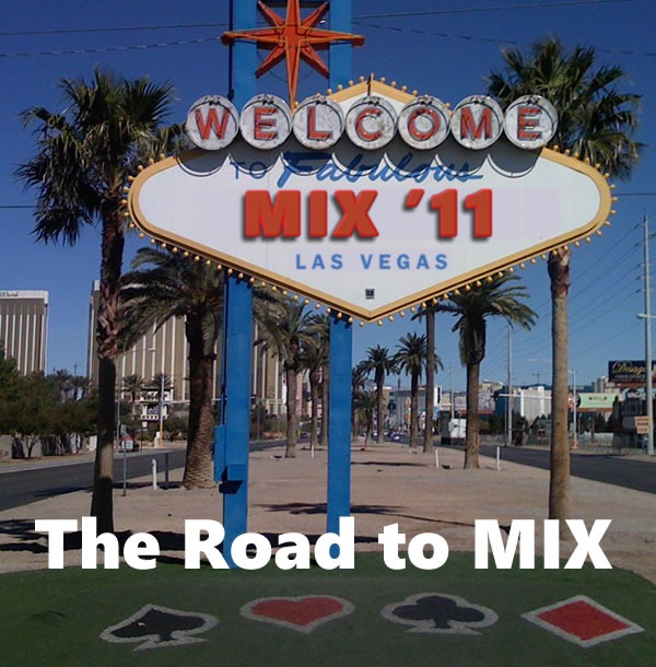 road to mix