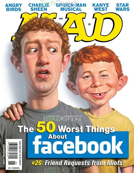 zuckerberg on mad magazine cover