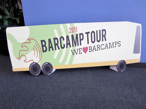 02 barcamp sign
