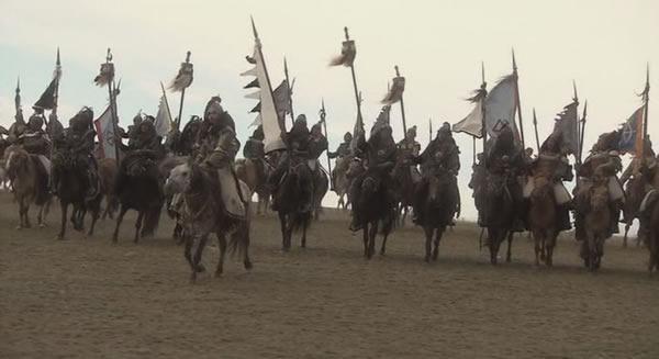mongolian army 2
