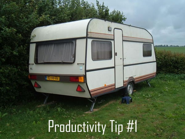 productivity tip 1