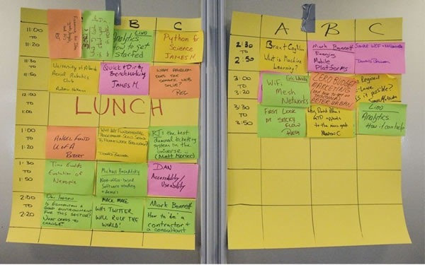 barcamp grid 2
