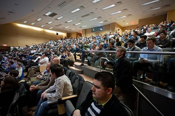 democamp 28