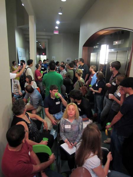 Barcampnola 09