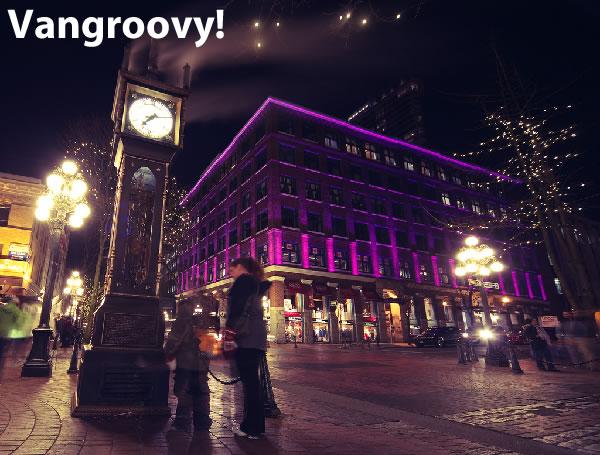 Vangroovy