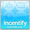 Incentify app icon