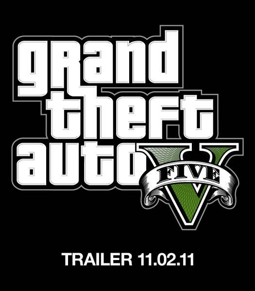 Grand Theft Auto V - Trailer 11.02.11