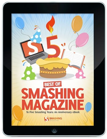 smashing magazine ebook
