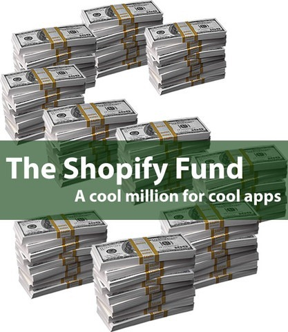 shopify_fund_cool_million