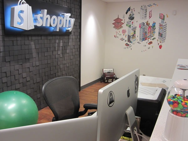shopify office 1