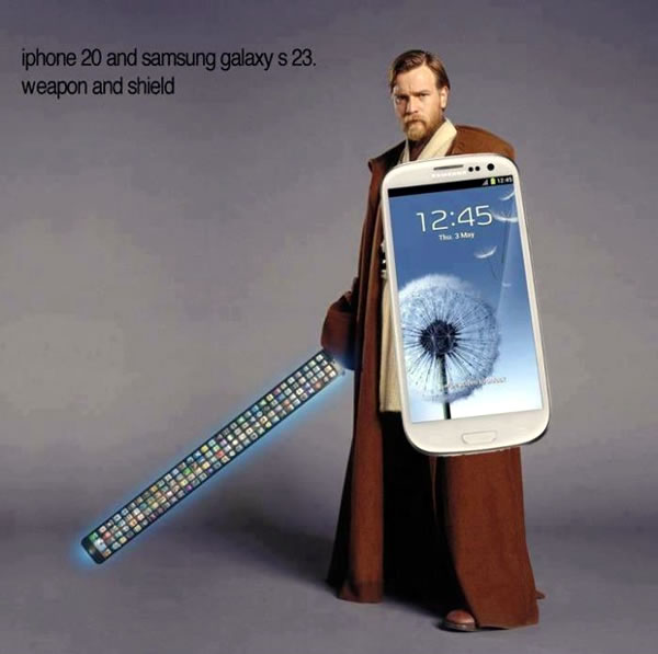What The Iphone 20 And Galaxy S 23 Might Look Like Together Global Nerdy