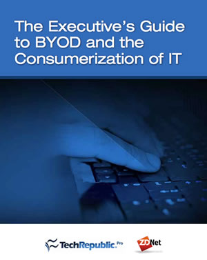 executives guide to byod
