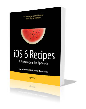 ios6 recipes