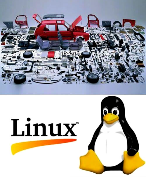 linux car kit