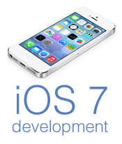 ios 7 development
