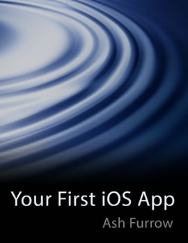 your first ios app