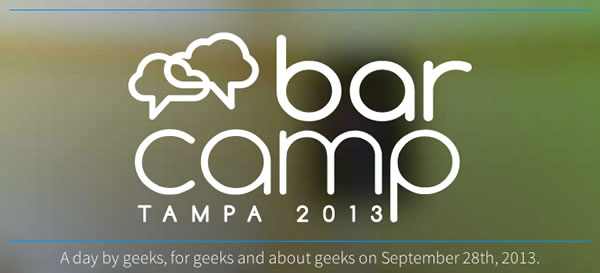barcamp tampa bay