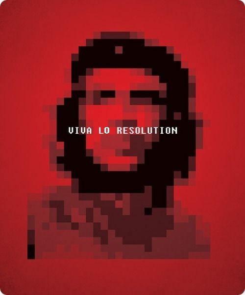 viva lo resolution