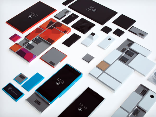 component phone