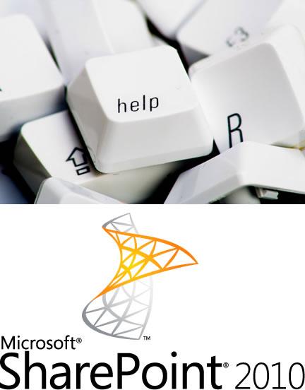 sharepoint help