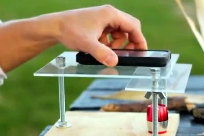 smartphone microscope 1