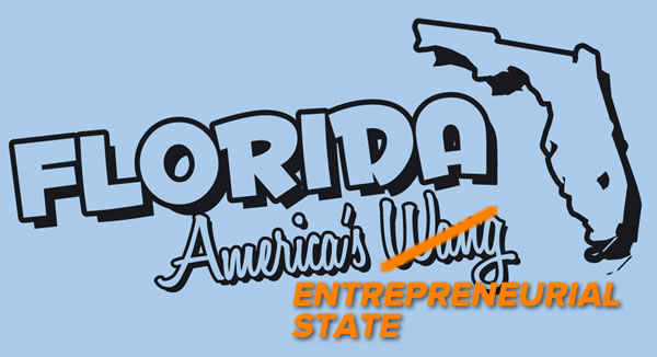 florida - america's entreprenurial state
