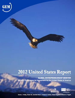 gem 2012 us report