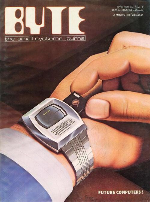 april 1981 byte