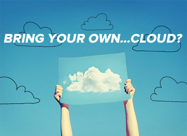 bring-your-own-cloud
