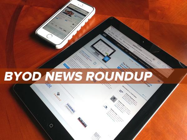 byod-news-roundup