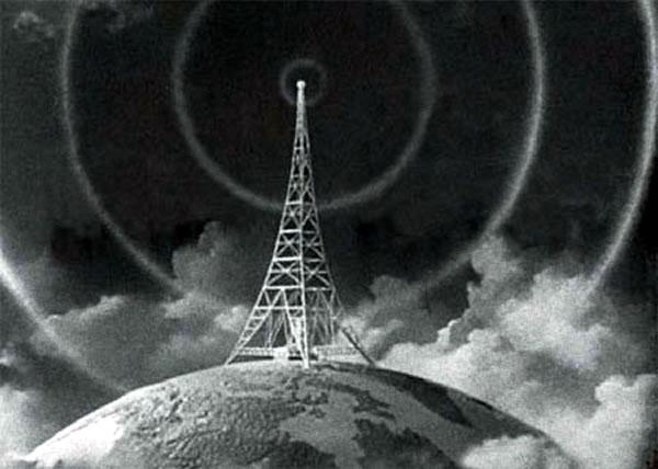 radio-waves