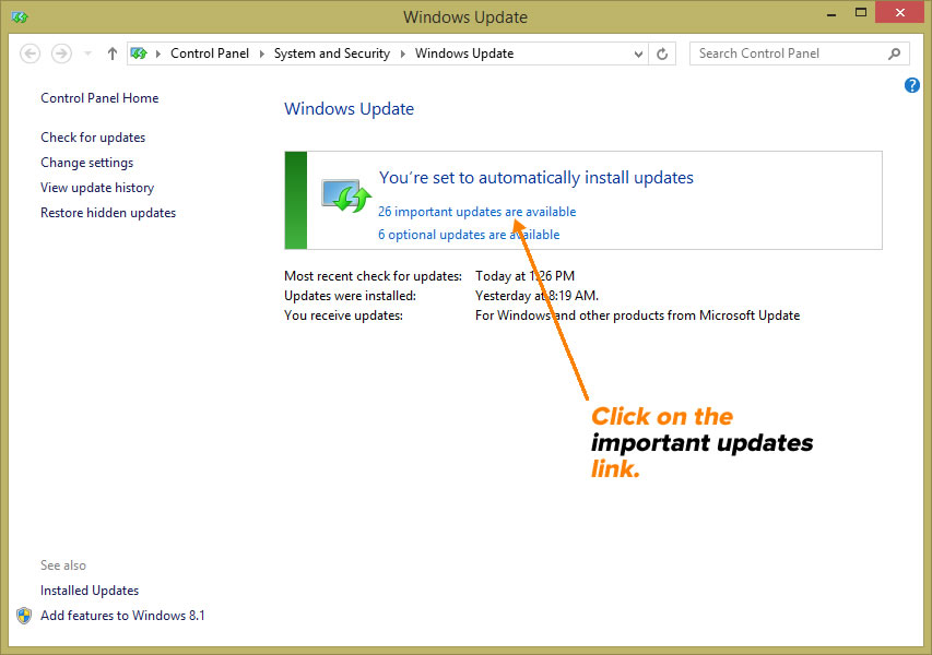 windows update 04