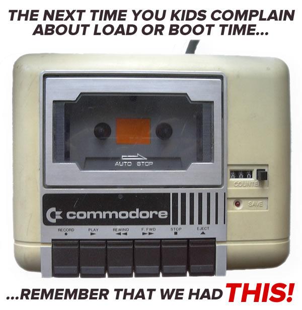 cassette drive