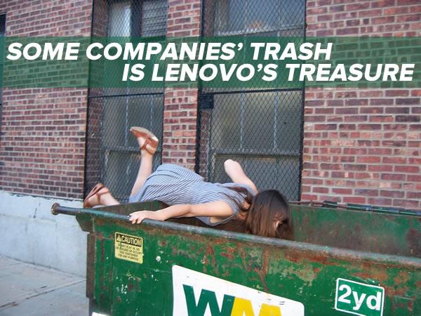 lenovos-treasure