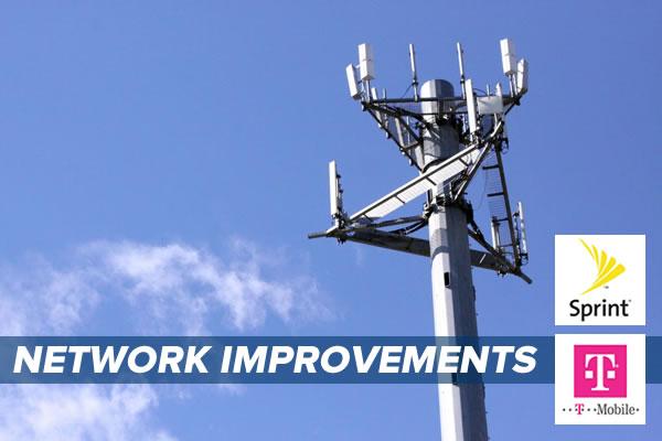 network improvements 2
