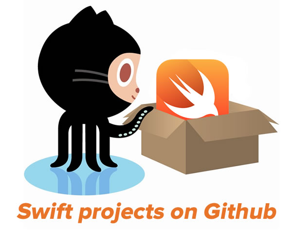 swift projects on github
