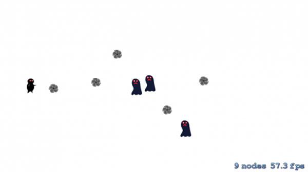 ray wenderlich ninja game