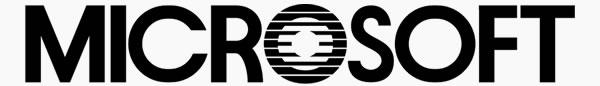microsoft 80s logo 2