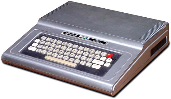 trs-80 color computer