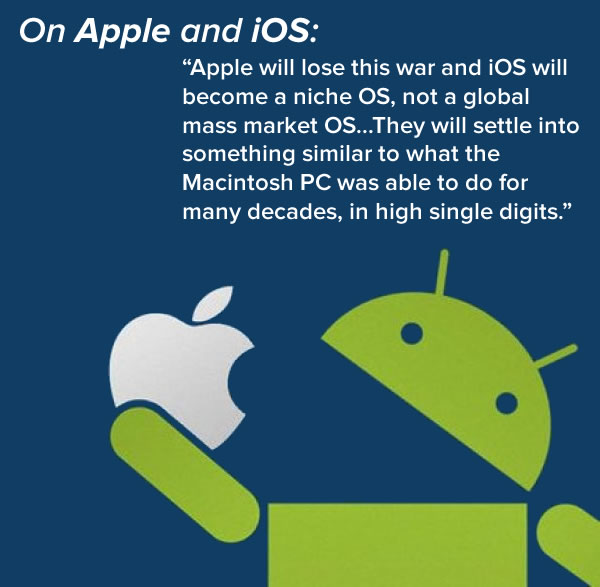 apple and ios