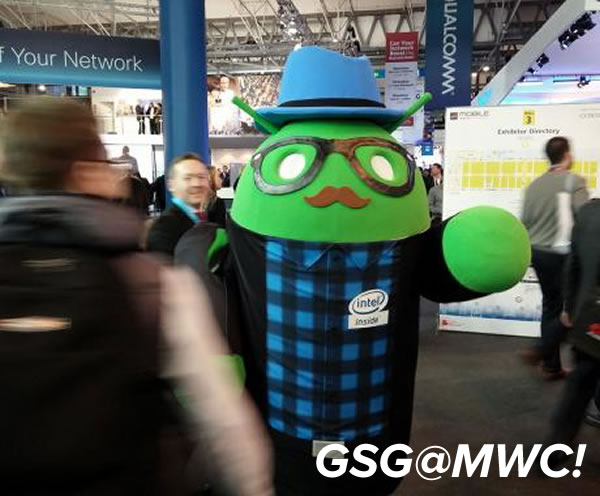 gsg at mwc