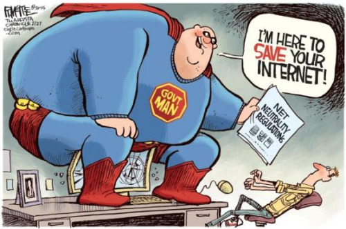 stupid net neutrality cartoon 1