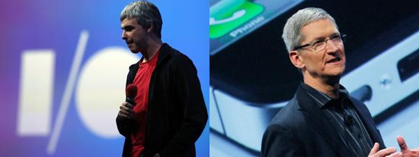 google io apple wwdc